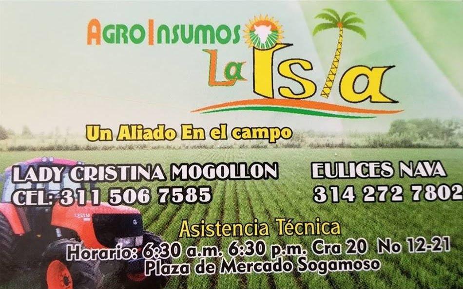 Agroinsumos La Isla (Sogamoso)